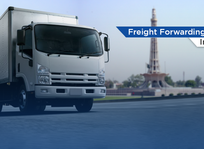 freight forwarding service in Lahore