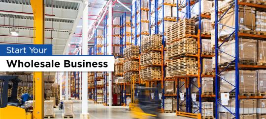 wholesale business in pakistan